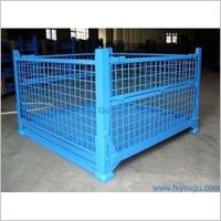 供应金属网箱2